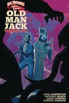 Big Trouble in Little China Old Man Jack TPB Vol 02