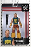 WWE #21 (Riches Action Figure Variant)