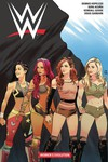WWE Ongoing TPB Vol 04 Womens Evolution