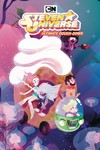 Steven Universe Original GN Vol 03 Ultimate Dough Down