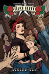 Black Betty TPB Vol 02