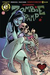 Zombie Tramp Ongoing #53 (Cover A - Celor)