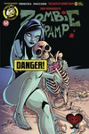 Zombie Tramp Ongoing #53 (Cover B - Celor Risque)