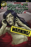 Zombie Tramp Ongoing #53 (Cover D - Delatorre Risque)