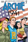 Archie 1941 #2 (of 5) (Cover A - Krause)