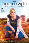 Doctor Who 13th #1 (Cover B - Photo)