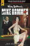 Mike Hammer TPB Night I Died