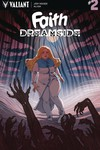 Faith Dreamside #2 (of 4) (Cover A - Sauvage)