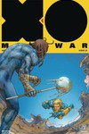 X-O Manowar #20 (Cover A - Rocafort)