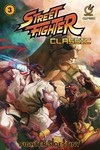 Street Fighter Classic TPB Vol 03 Fighters Destiny