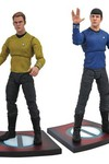 Star Trek Into Darkness Select Action Figure Asst