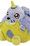 Squishable Digimon Gabumon Mini 7in Plush