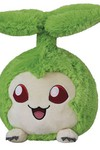 Squishable Digimon Tanemon Mini 7in Plush