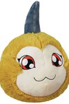 Squishable Digimon Tsunomon Mini 7in Plush