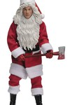 Silent Night Deadly Night Billy 8in Retro Action Figure