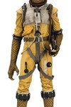 19. Star Wars Bossk Bounty Hunter Artfx+ Statue