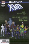 What If? X-Men #1 (2nd Printing)