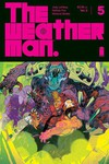Weatherman Vol 2 #5 (Cover A - Fox)