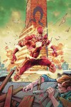 Flash #80 (Card Stock Variant)
