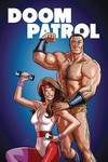 Doom Patrol Weight of the Worlds #4