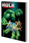 Immortal Hulk TPB Vol 05 Breaker of Worlds