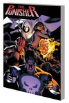 Punisher TPB Vol 03 Street by Street Block by Block