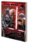 Star Wars Age of Resistance TPB Villains