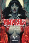 Vampirella 50th Anniversary Poster Collection SC