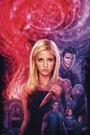 Buffy Vampire Slayer Angel Hellmouth #1 (Cover B - Lambert)
