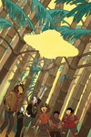 Lumberjanes #67 (Cover A - Leyh)