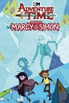 Adventure Time Marcy & Simon TPB