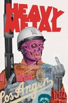 Heavy Metal #296 Cover A