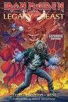 Iron Maiden Legacy of the Beast Expanded Ed TPB Vol 01