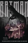 Batman Definitive History in Comics Film & Beyond HC