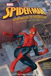 Marvels Spider-Man From Amazing to Spectacular HC
