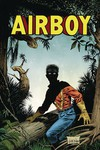 Airboy #51 (Cover C - Kieth)