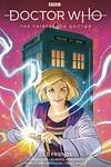 Doctor Who 13th TPB Vol 03 Old Friends