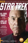 Star Trek Magazine #73 (Newsstand Edition)