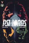 Psi-Lords #5 (Cover C - Allen)