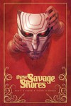 These Savage Shores TPB Vol 01