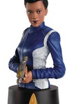 Star Trek Bust Coll #8 Michael Burnham