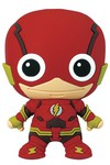 DC Heroes the Flash 3d Foam Magnet