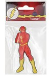 DC Heroes the Flash Soft Touch PVC Magnet