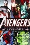 Avengers Ult Guide To Earths Mightiest Heroes HC