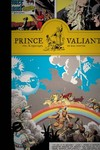 Prince Valiant HC Vol. 08 1951-1952