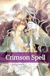 Crimson Spell GN Vol. 02 (adult)