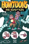 Howtoons Reignition TPB Vol. 01
