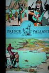 Prince Valiant HC Vol. 10 1955-1956