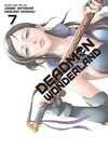 Deadman Wonderland GN Vol. 07