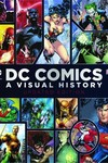 DC Comics Visual History HC